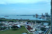 Saint John Islands, Singapore, Singapore