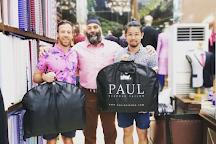 Paul Bespoke, Bangkok, Thailand