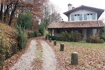 Bosco di Plessiva, Cormons, Italy