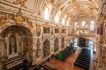 Igreja de Nossa Senhora do Monte do Carmo, Rio de Janeiro, Brazil
