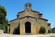 San Julian de los Prados, Oviedo, Spain