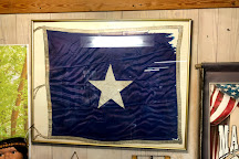 Crooked Creek Civil War Museum, Vinemont, United States