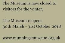The Munnings Art Museum, Dedham, United Kingdom
