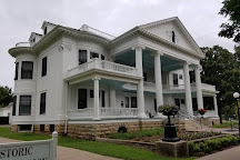 Seelye Mansion, Abilene, United States