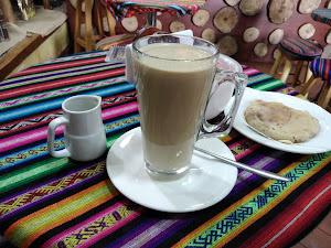 Café Ayacuchano 7