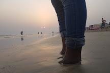 Labadi Pleasure Beach, Accra, Ghana
