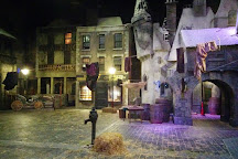 Dickens World, Chatham, United Kingdom