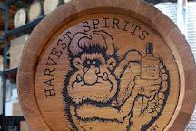 Harvest Spirits, Valatie, United States