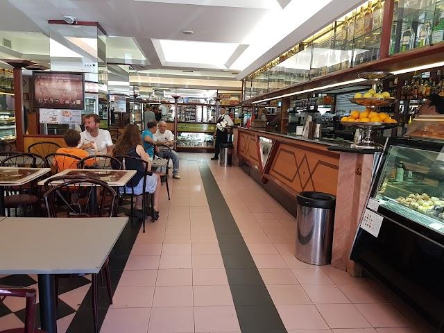 Bar Rosanero