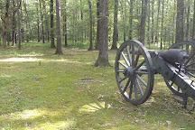 Arkansas Post National Memorial, Gillett, United States