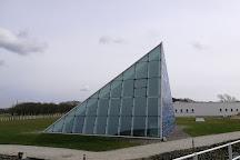 Carl-Henning Pedersen & Else Alfelts Museum, Herning, Denmark