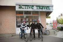 Active Travel, Brasov, Romania