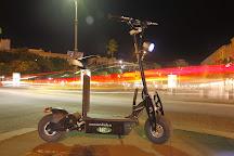 Weewheels, Barcelona, Spain