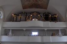 Pfarrkirche St. Heinrich, Beckenried, Switzerland
