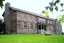 Wynnewood State Historic Site, Castalian Springs, United States