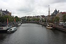 Haarlem Canal Tours, Haarlem, The Netherlands