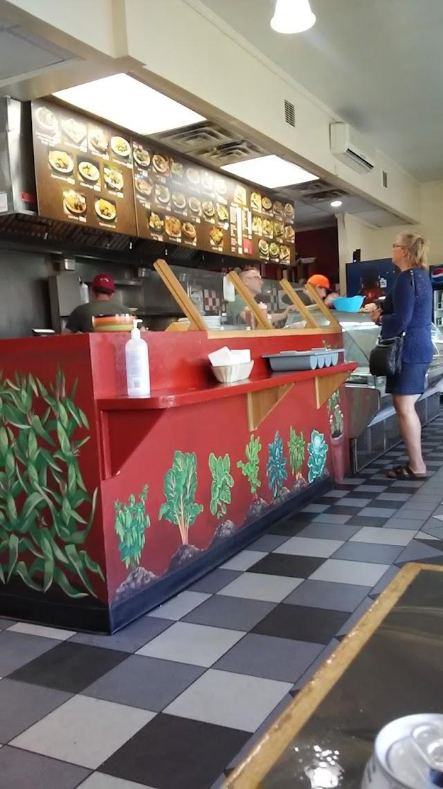 Tarek's Cafe