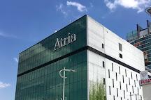 Atria Shopping Gallery, Petaling Jaya, Malaysia