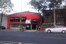 Circulo 99 Billar & Cafe, Mexico City, Mexico