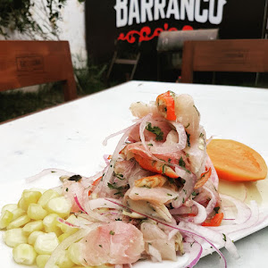 Barranco Seafood and Sports 0