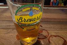 Brevard Brewing company, Brevard, United States