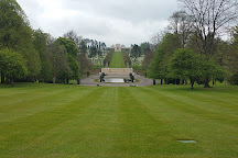 Meuse-Argonne American Cemetery and Memorial, Romagne-sous-Montfaucon, France