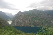 Aurlandsdalen, Geilo, Norway