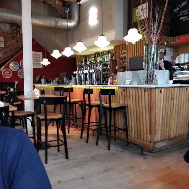 Grand Cafe Modeste