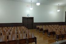 Emmett Till Interpretive Center, Sumner, United States