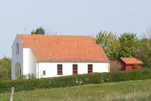 Nekselo Kirke, Foellenslev, Denmark