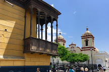 Casa Orbegoso, Trujillo, Peru