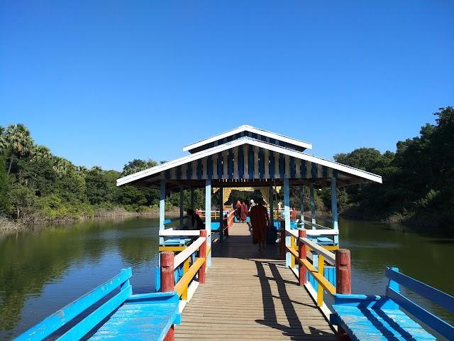 Lawkananda Lake