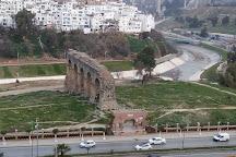 L'aqueduc Romain Constantine, Constantine, Algeria
