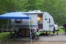 Lake Alma State Park, Wellston, United States
