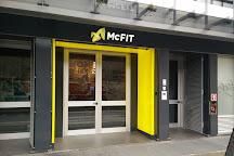 McFit, Rome, Italy