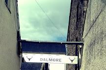 The Dalmore Distillery, Alness, United Kingdom