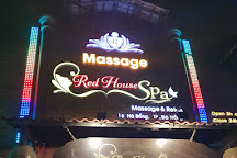 Red House Spa, Da Nang, Vietnam