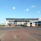 Автобусная станция   Samandira Tesis