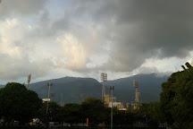 Ciudad Universitaria de Caracas, Caracas, Venezuela