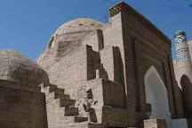 Tomb of Sayid Allauddin, Khiva, Uzbekistan