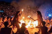 Kecak and Fire Dance, Pecatu, Indonesia