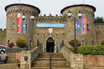 Kryal Castle, Ballarat, Australia