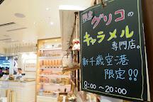 Caramel Kitchen, Chitose, Japan