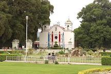Santa Maria de la Asuncion, Santa Maria del Tule, Mexico