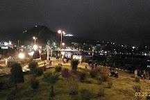 Lahijan Lake, Lahijan, Iran