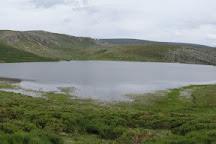 Laguna de Los Peces, Trefacio, Spain