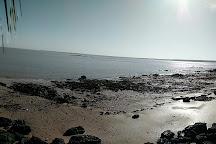 Baia do Sol Beach, Mosqueiro, Brazil