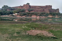 Balapur Fort, Akola, India