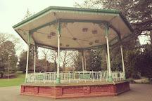 South Park, Darlington, United Kingdom