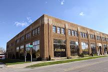 Auburn Cord Duesenberg Automobile Museum, Auburn, United States